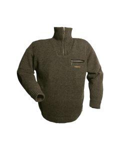 Härkila Annaboda brun sweater