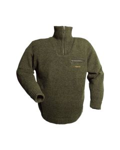 Härkila Annaboda grøn sweater