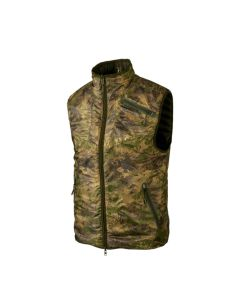 Härkila Lynx Insulated Reversible vendbar vest
