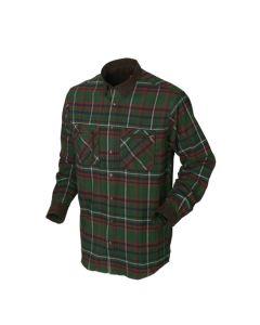 Härkila Pajala Green skjorte