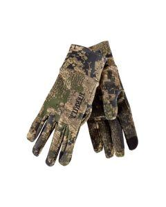 Härkila Crome Fleece handsker