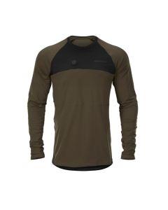 Härkila Heat L/S T-shirt undertrøje med el-varme