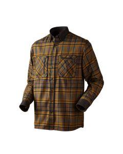 Härkila Pajala Tabacco skjorte
