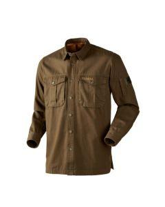 Härkila PH Dark Olive skjorte