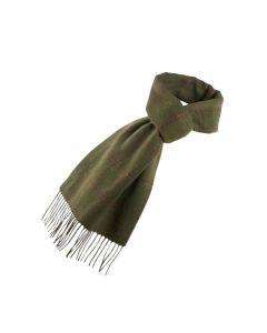 Härkila Romesdal halstørklæde i uld