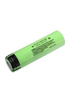 Panasonic NCR18650B 3350mAh - 6.7A genopladeligt batteri til PARD NV007/NV008