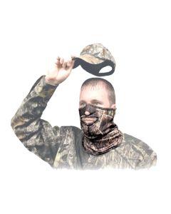 Primos camouflage halvmaske