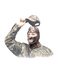 Primos camouflage helmaske