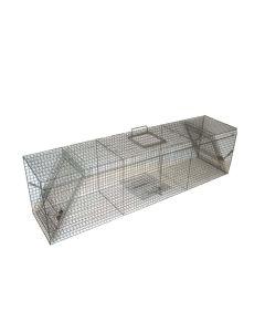 RYOM Rævefælde Prof. med minktråd 44 x 46 x 198 cm