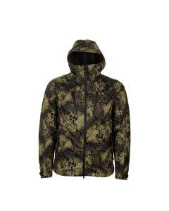 Seeland Hawker Shell jakke camouflage