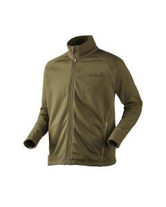 Seeland Ranger grøn fleece