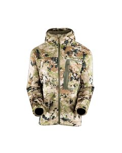 Sitka Gear Traverse Cold Weather Hoody fleece