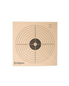 WildGame skydeskive standard 14x14 cm