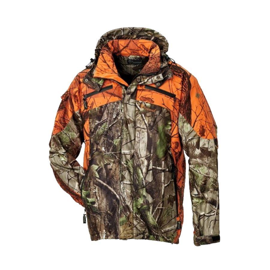 Pinewood Bear jakke