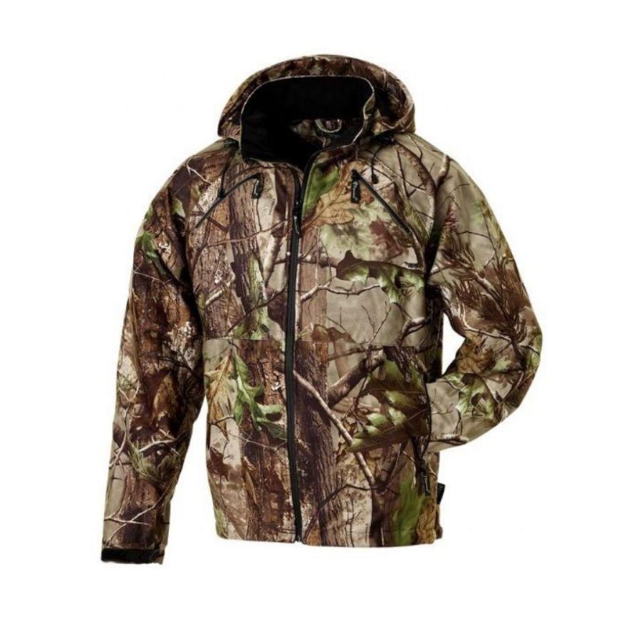 Pinewood Westfold Camouflage jakke